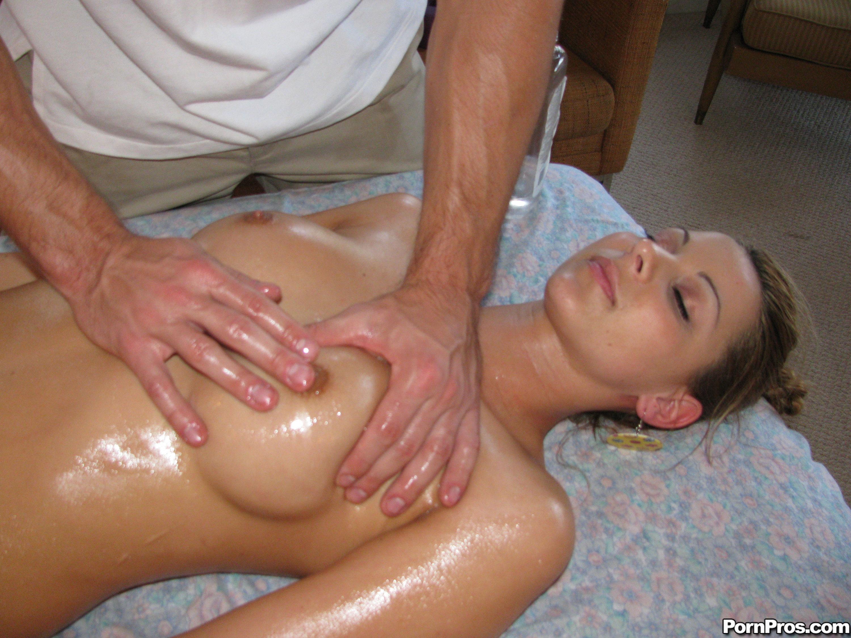 Фото секс массажа