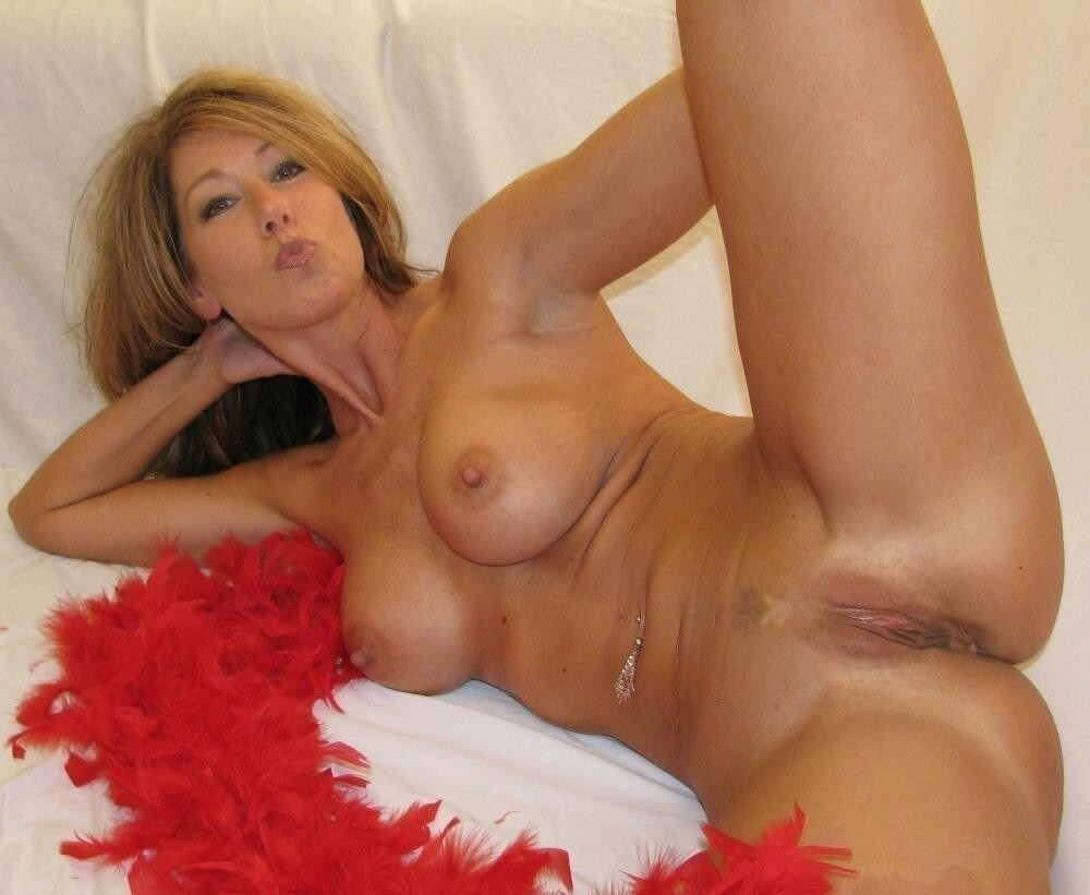Amatuer german milf
