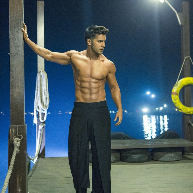 hot ass picks pics hot varun dhawan