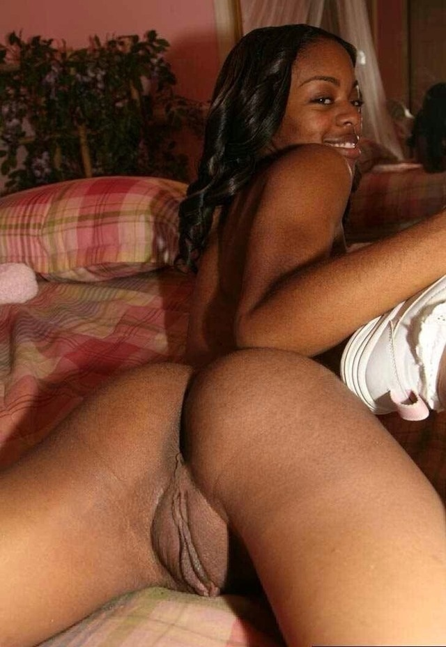 Impudence! Very beautiful nigerian women open pussy apologise, but