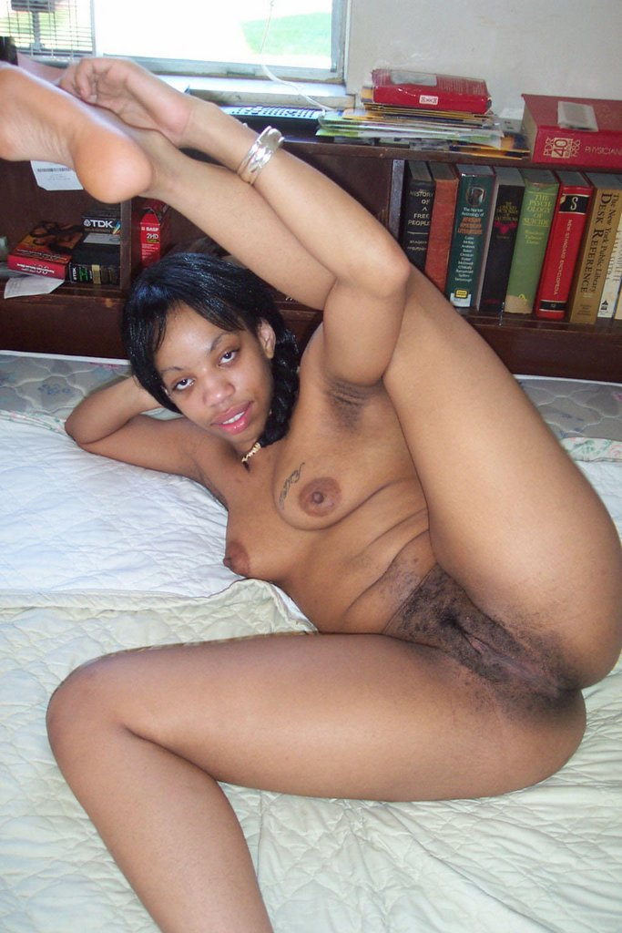 Hot naked black women nude not