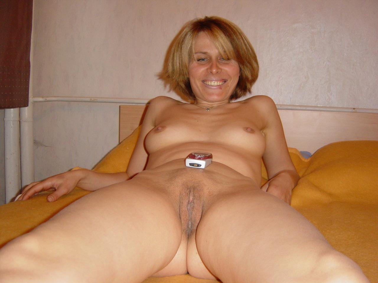Evagreen Nude