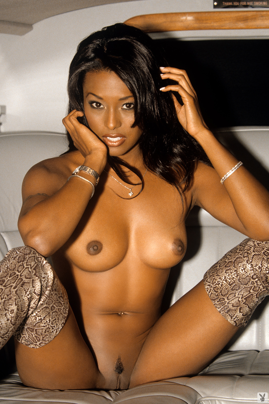 nudes Erotic ebony