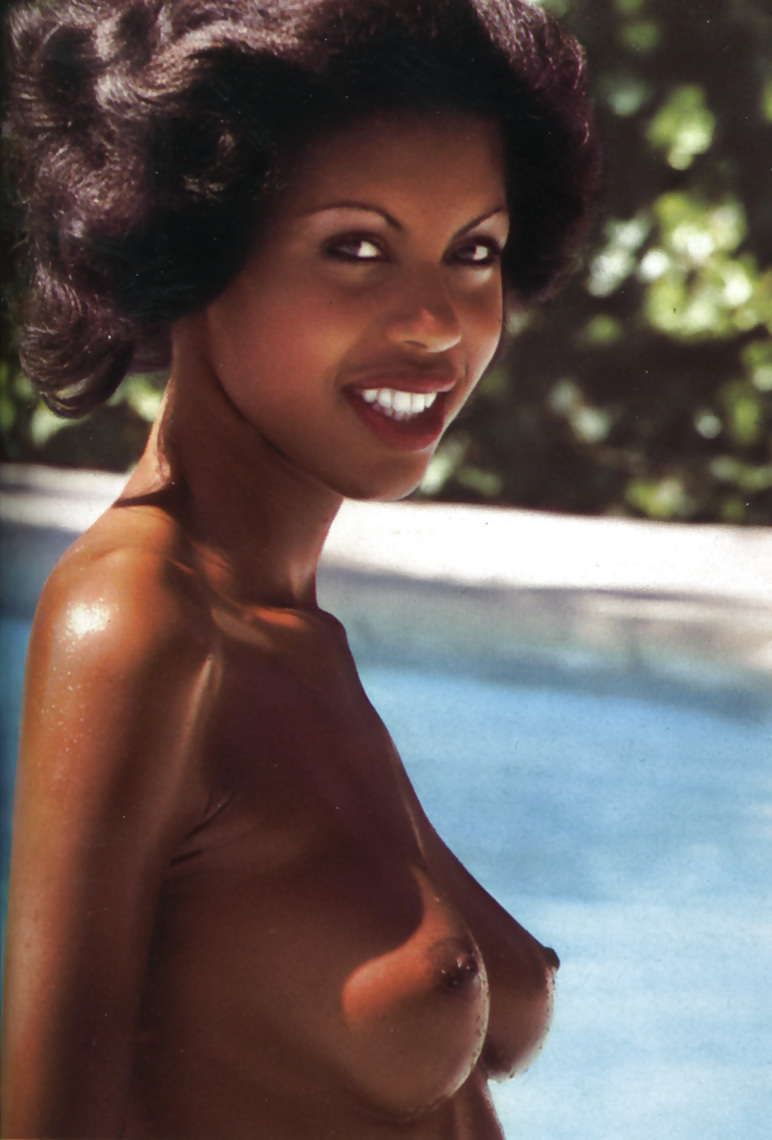 from Bo sexy naked black african women