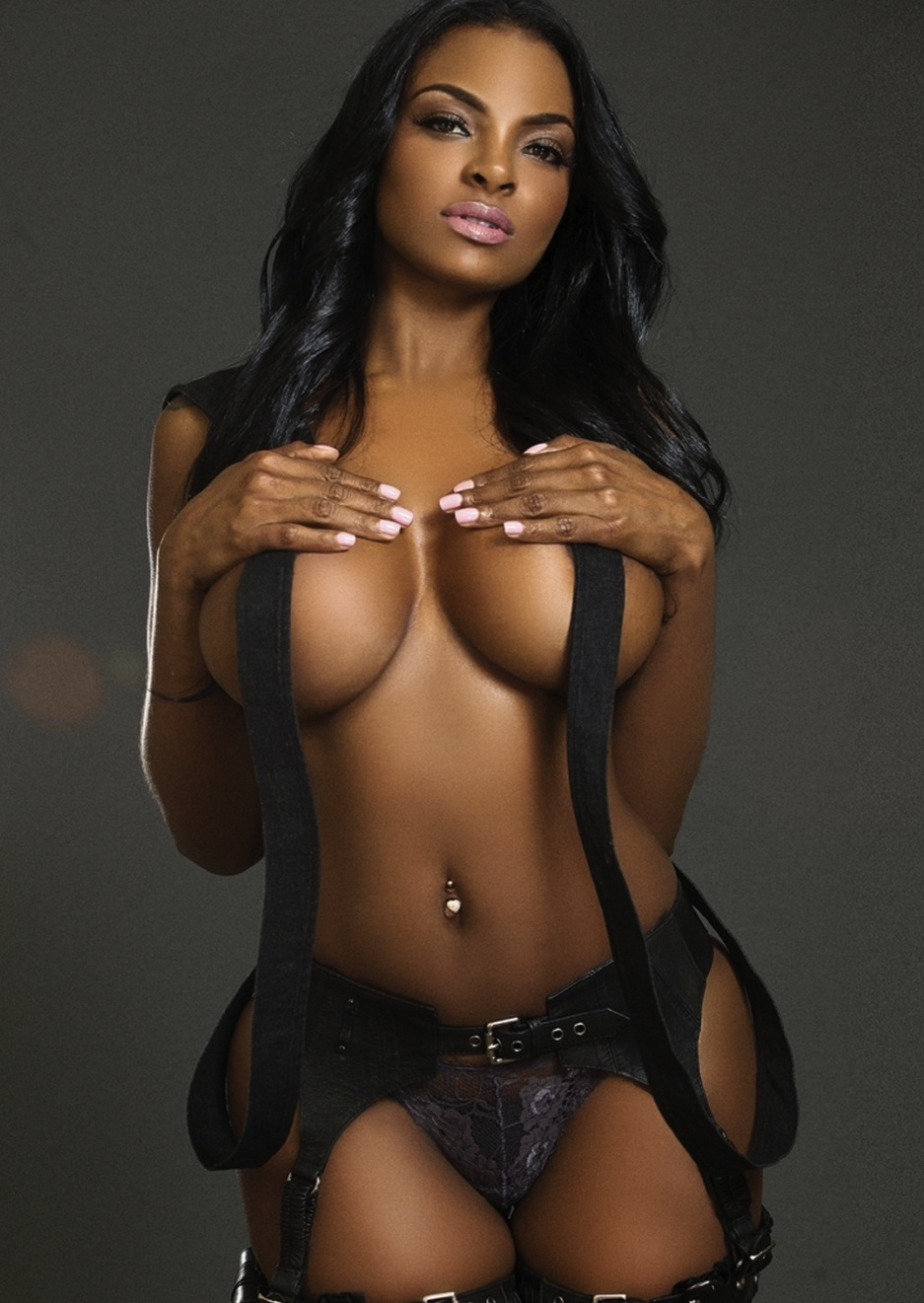 from Eliseo perfect body ebony women xxx