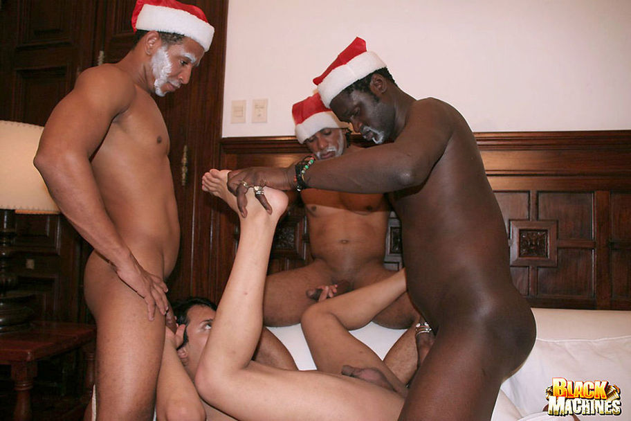 FREE VIDEOS GAY BIG BLACK COCK ON OLDER WHITE