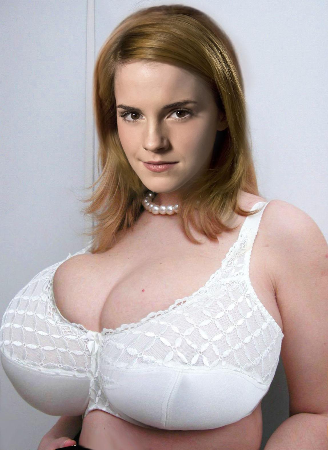 Massive Naked Tits Tits Galleries Naked Emma Watson