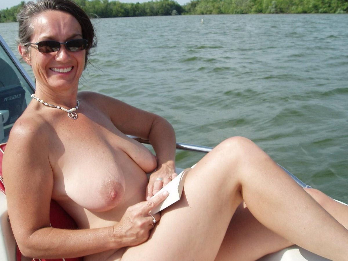 Not Old nude pics of my mom share your