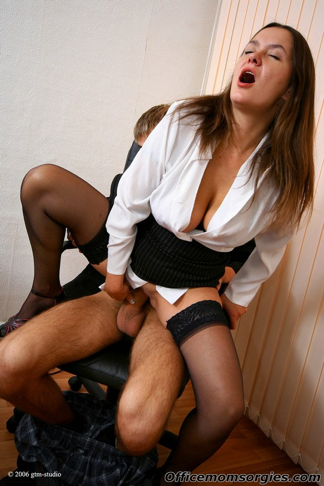 mature office porn pics mom office lady mature matures