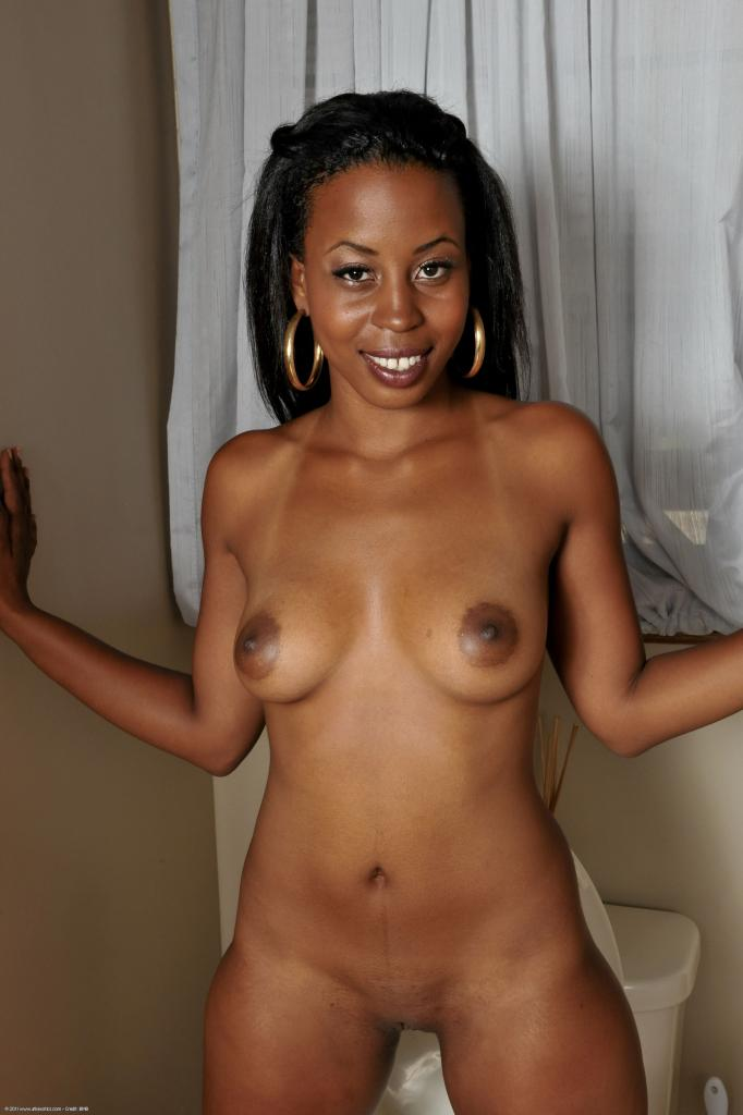 Phat ebony ass huge tits nude