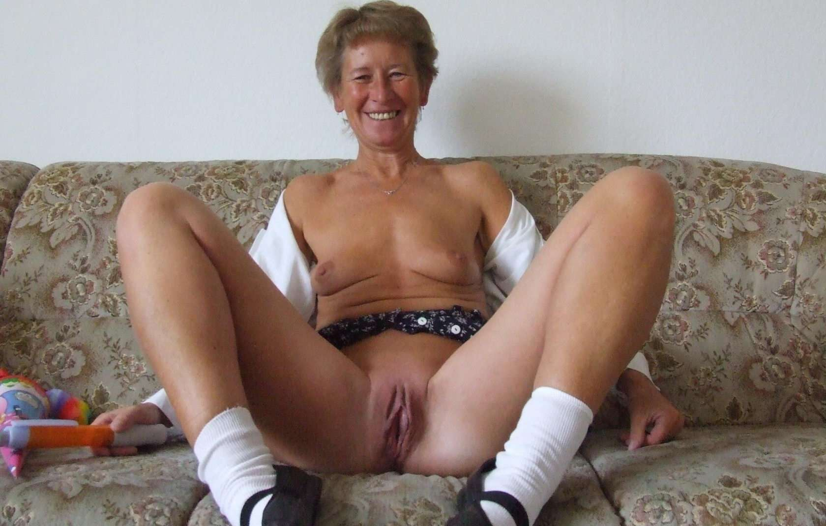 adult grandmother