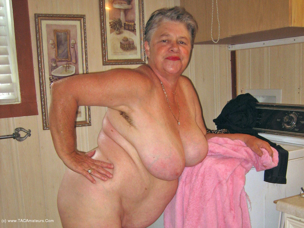 Nude grandpa grandma and
