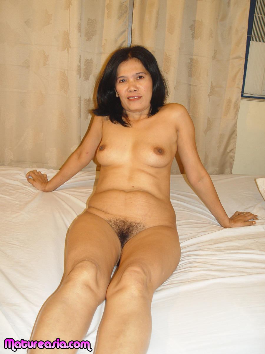 lady mature naked oriental