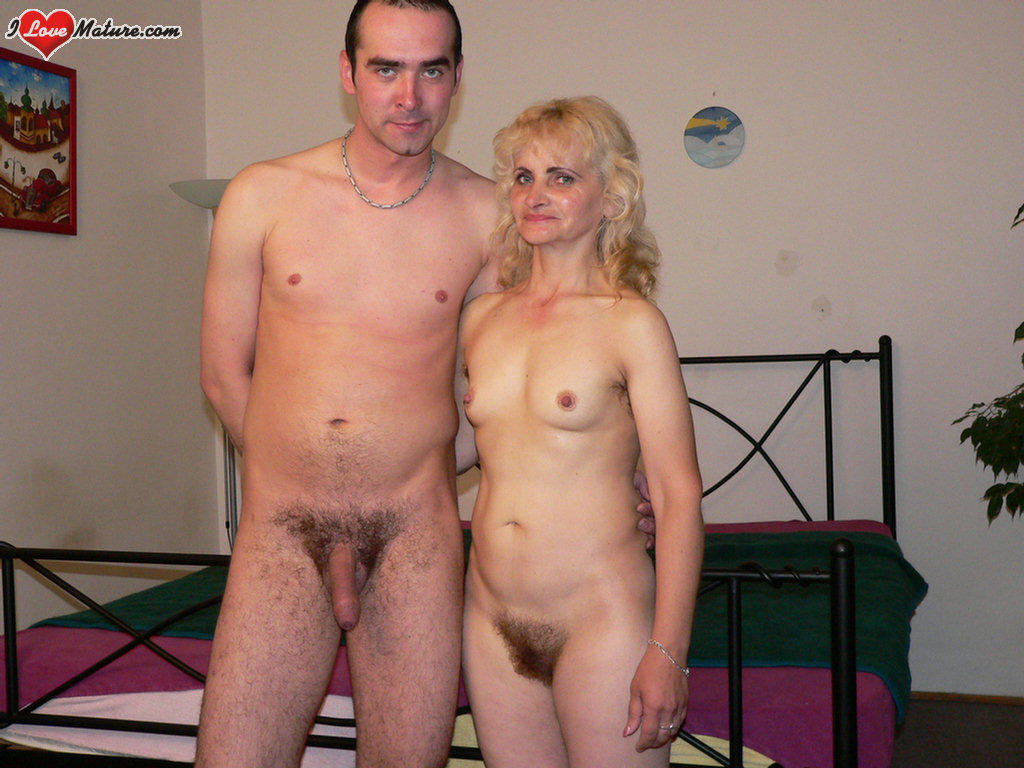 floor sex couple blond