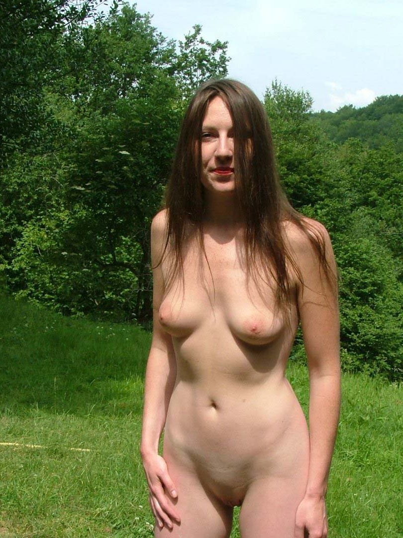 Old british nude mature women
