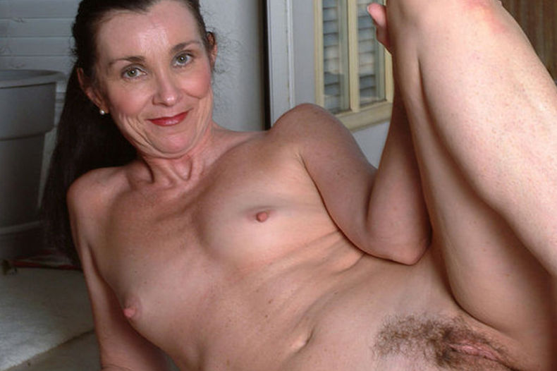 Older Woman Gallery 5