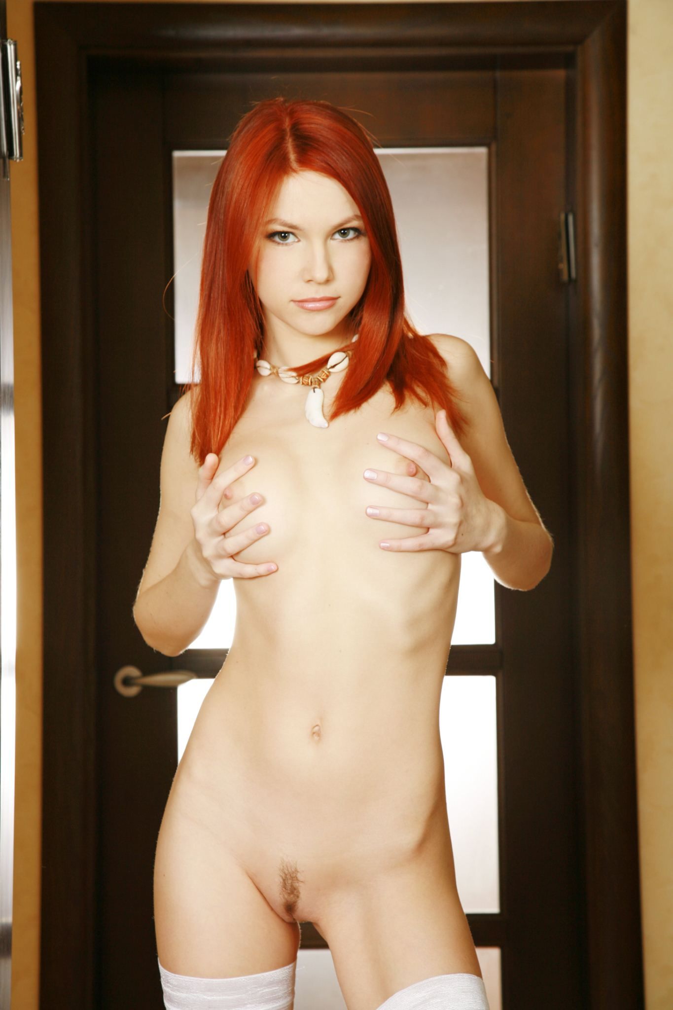 All Beautiful pale redhead porn galleries