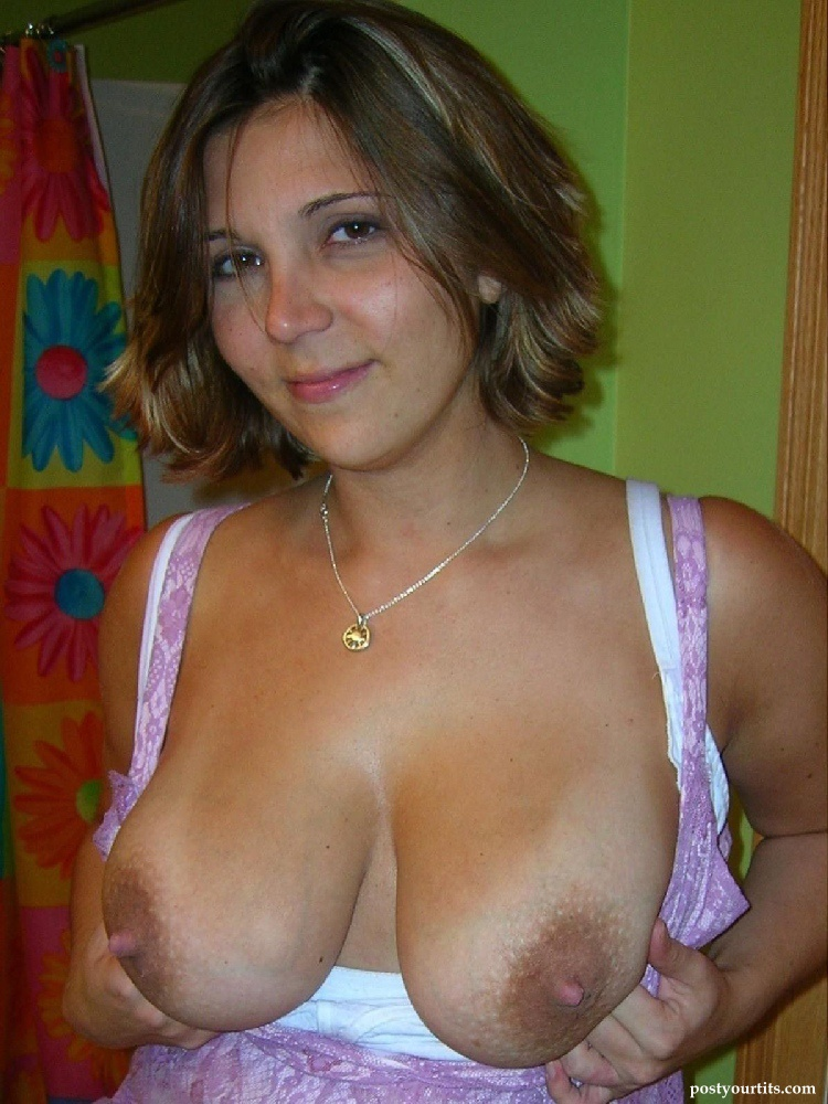 Tits Tumblr Saggy Flat