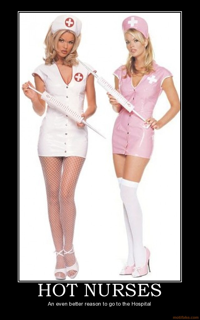 pictures of sexy nurses hot sexy demotivational poster facebookview nurses