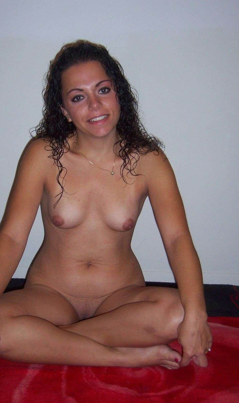 An attractive young wife with two black guys 3