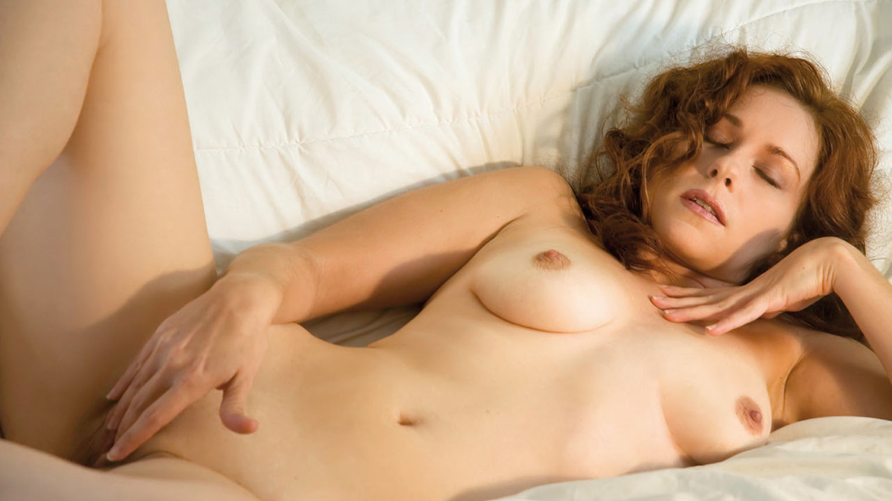 Redhead Pussy Pussy Samples Redhead Sample Touching