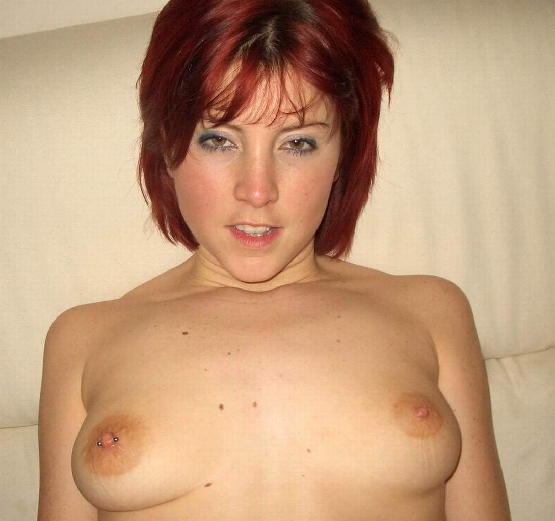 Have thought Amature redhead movie think, you