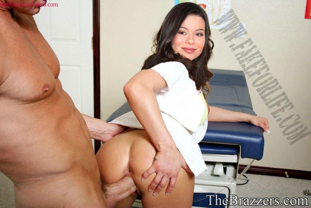 Miranda Cosgrove Nude Fake Pics