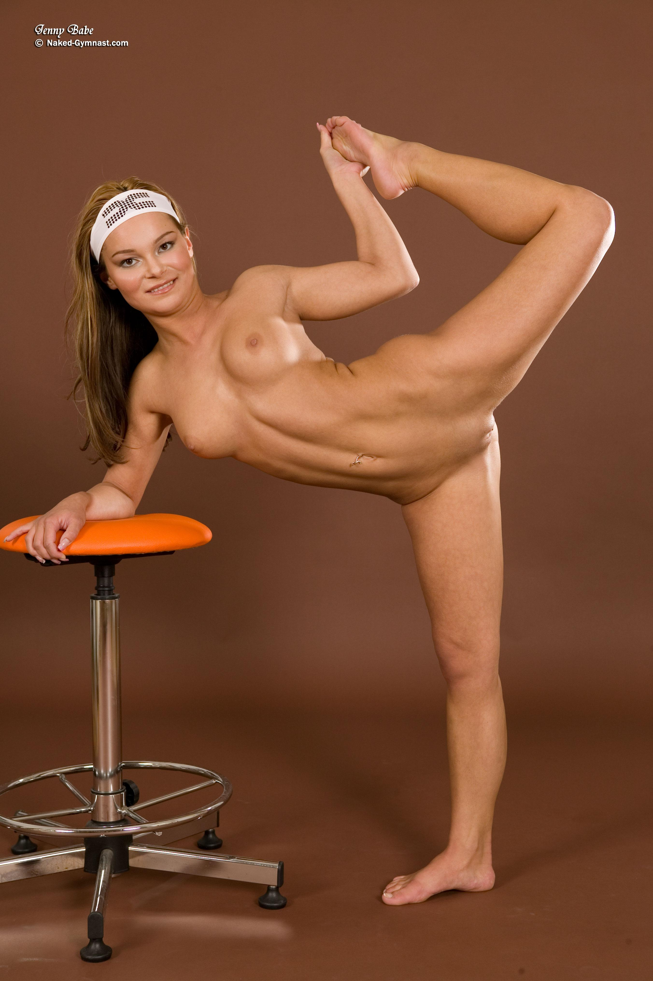 free gymnastic porn pictures