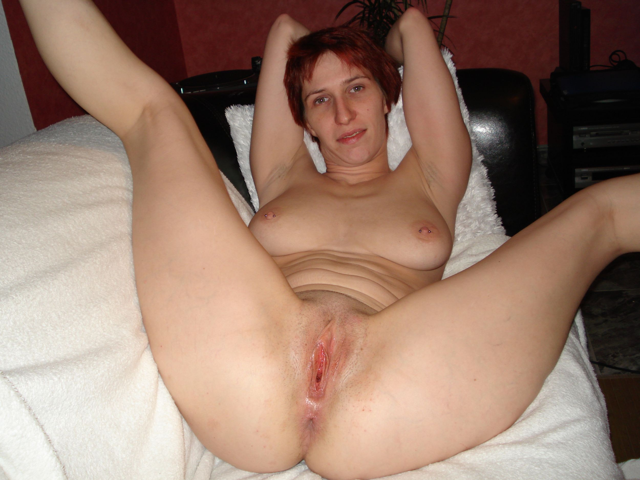 Great tits older women with