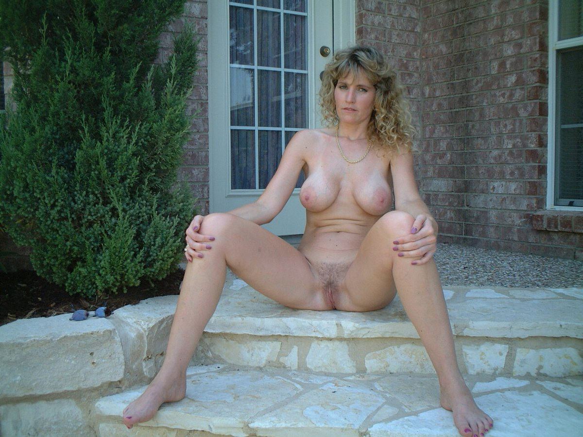 A amazon lady naked nude galleries
