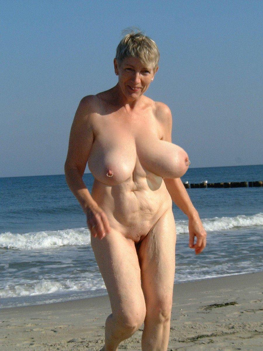 Mature moms nudists opinion