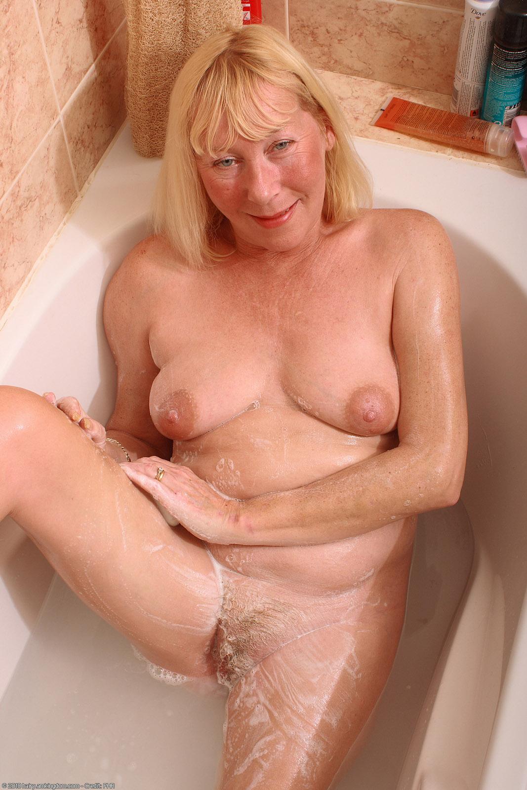 Commit Mature old bath porn congratulate, excellent