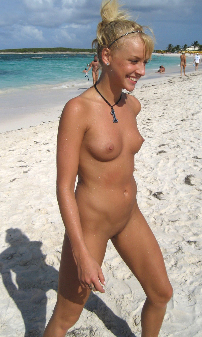 Happens. Hot nude wife on beach talented idea