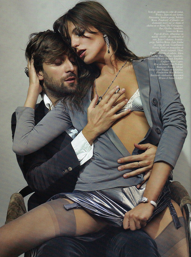 sexy pics of people having sex sexy people having french courtesy vogue xlarge jep zssxhe