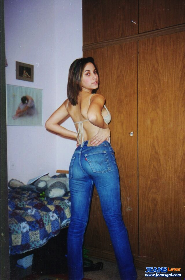 sexy women butt pictures beautiful hot pictures asian girls sexy charming women blonde plump tight super butt jeans breast lover low denim rise waist