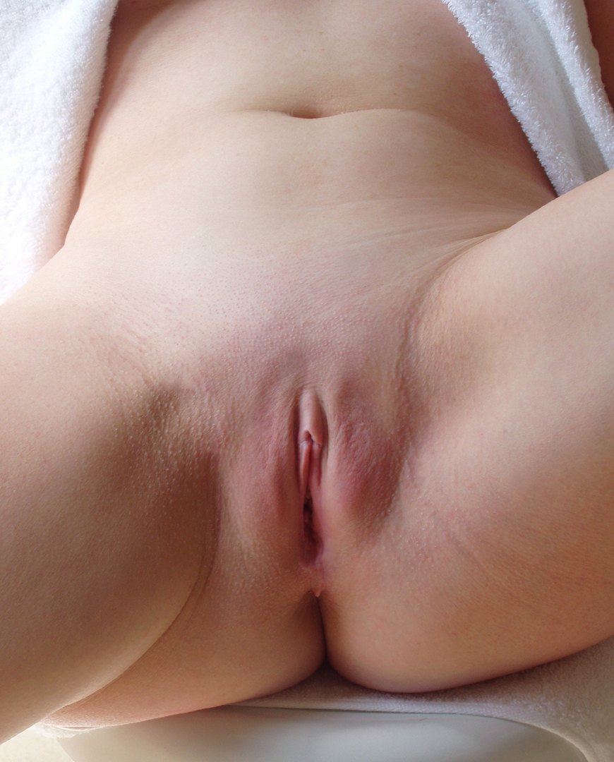 Remarkable idea beautiful shaved pussy close up tell