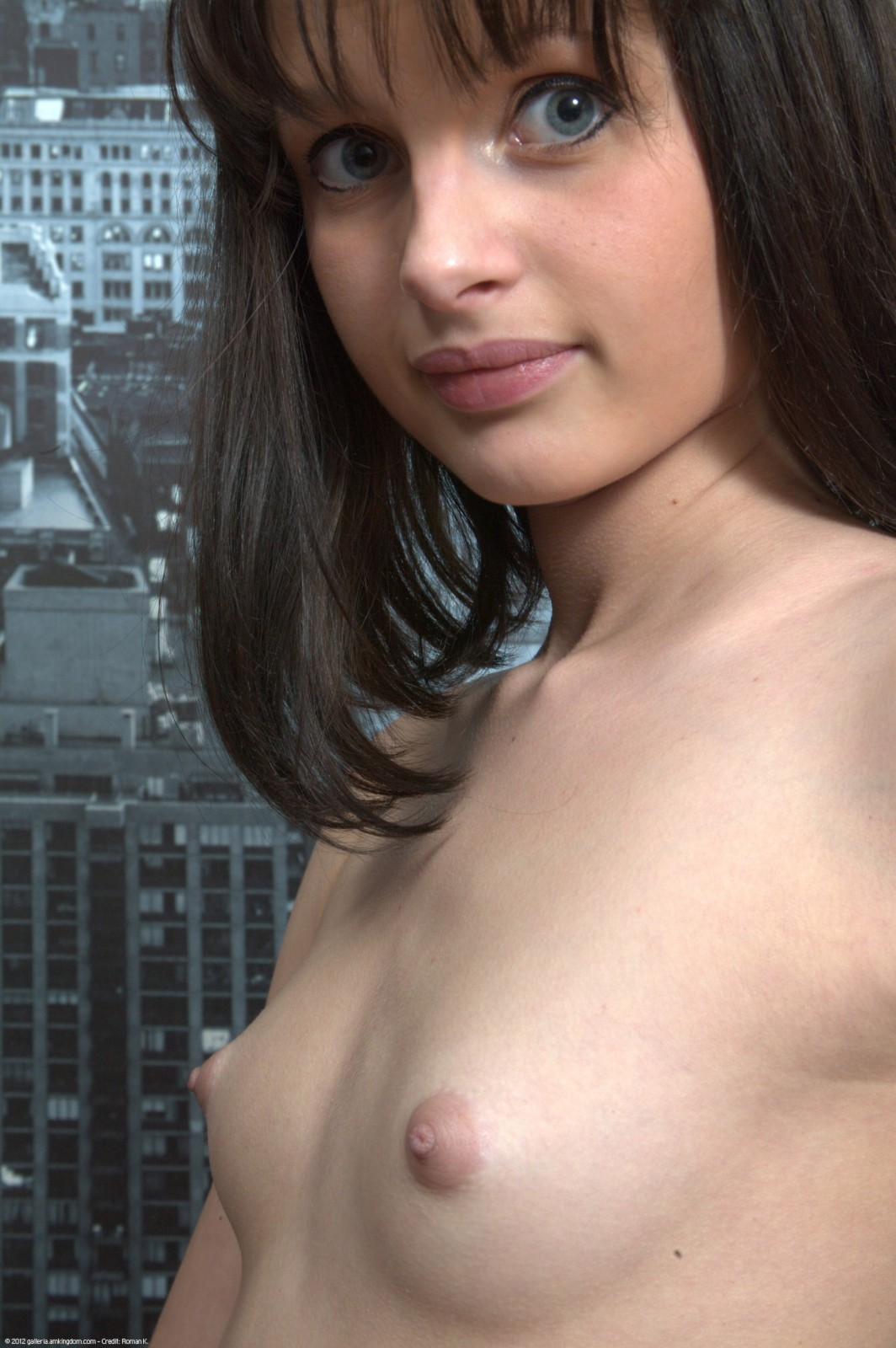 Titts pics young A Breast