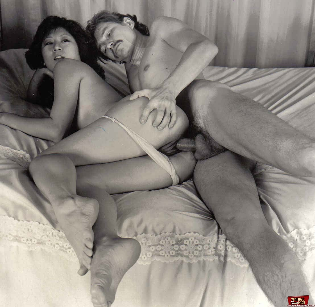 Vintage Porn Retro 14