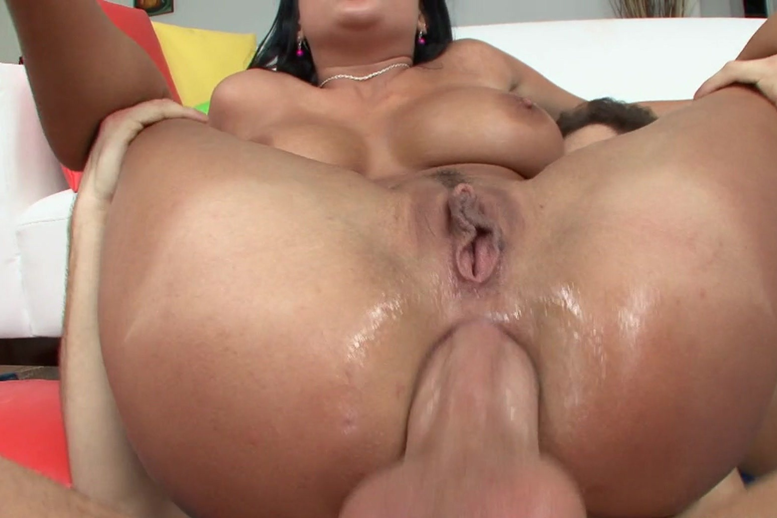 sex Black anal woman loves