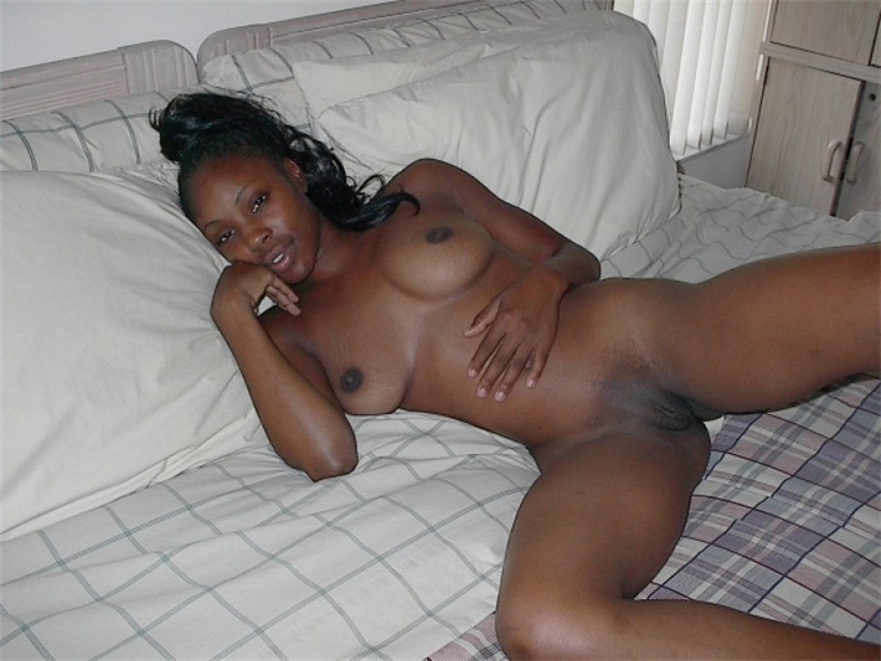 pic ebony naked sex
