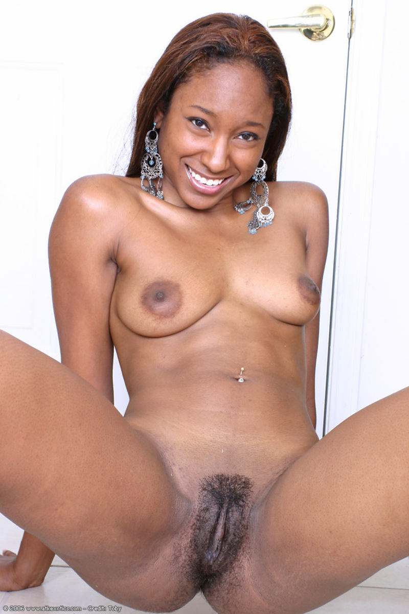 Talk this Sexy naked ebony stars