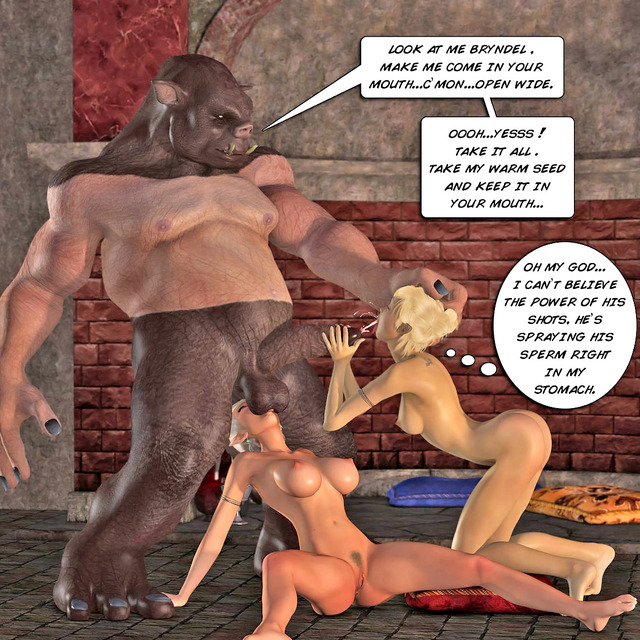 3d comics xxx xxx galleries fucked hard monster scj dmonstersex getting comic lovely elves disgusting