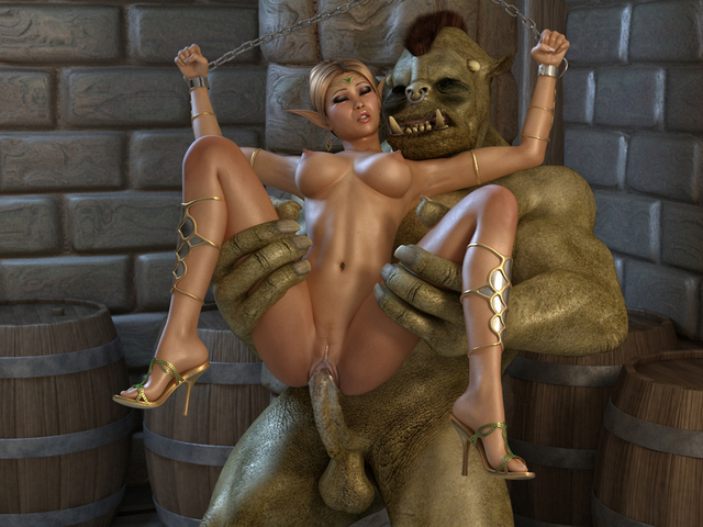 3d monster pics porn porn girl pussy monster tight crazy rammed