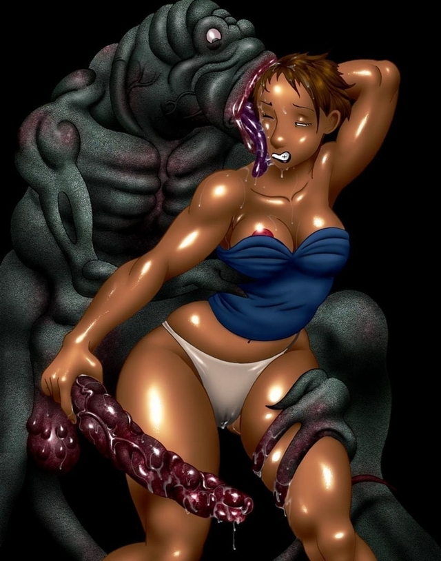 3d porn comic pics porn comics monster take away killing breath