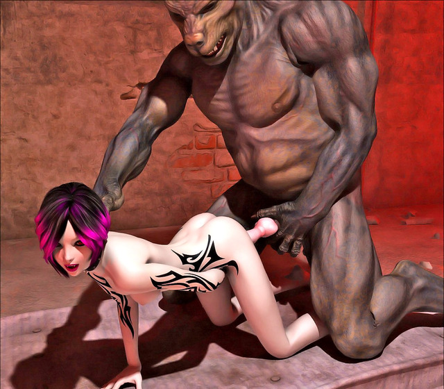 3d porn gallery porn girl gallery galleries cute monster featuring scj dmonstersex awesome ugly ravaged