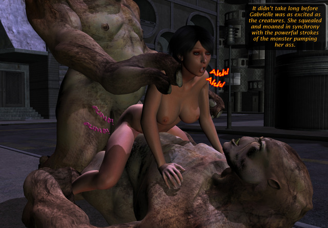 3d sex pics gallery category monster
