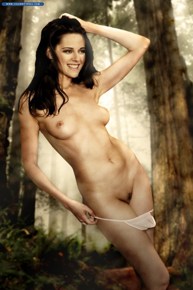 all celebrity fake porn pics photo celebrities fake nude kristen stewart