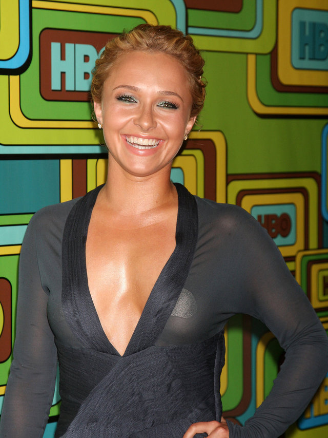 all porn star images celebrities this hayden dressed panettiere worst weeks afterparty