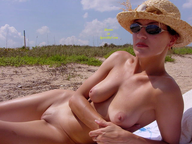 Nude Beach Picture Gallery