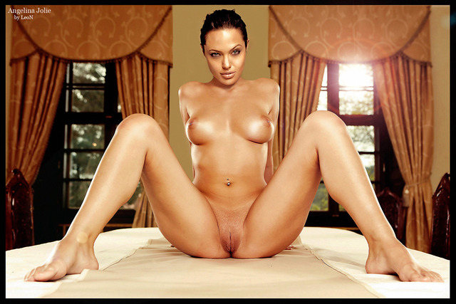 angelina jolie porn jolie angelina camel toe exposed